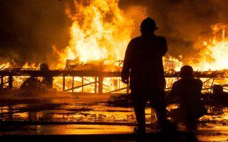 Gaisrinės Saugos Reikalavimų ATMINTINĖ Statybvietėms